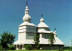 St. Nicholas Chapel, courtesy the GCU's Website